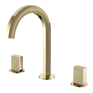 Knurled Faucets