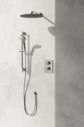 Nexus Shower System Chrome